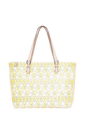 Printed shopping bag