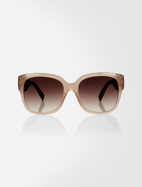 Tribute Sunglasses