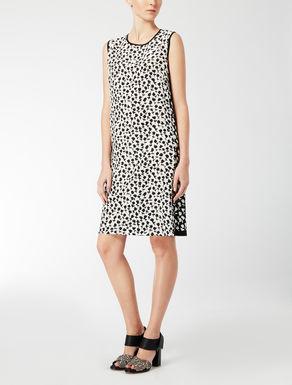 Kleid aus Baumwollgarn