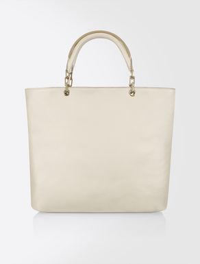 Nappa Shopping Bag