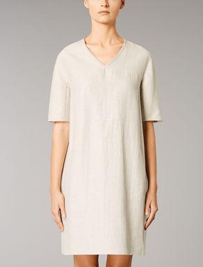 Cotton Ottoman dress