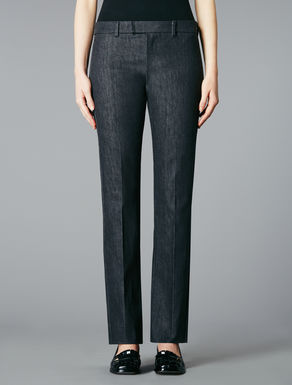 Pantalon en denim