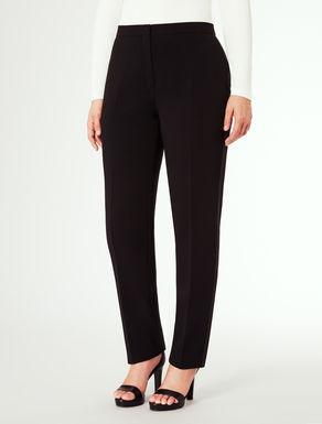 Pantalone tuxedo modellato