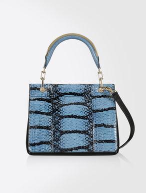 Leather Venezia Bag