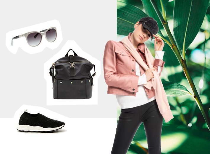 Lds5 Sporty Lookdellasettimana Sito Intrend