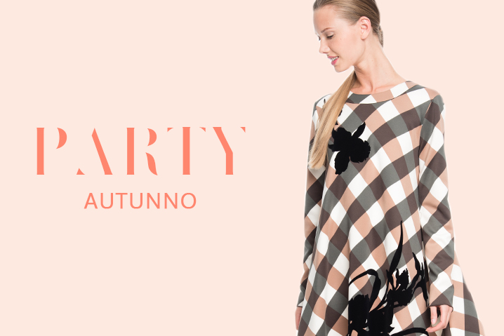Party Autunno Diffusione Tessile