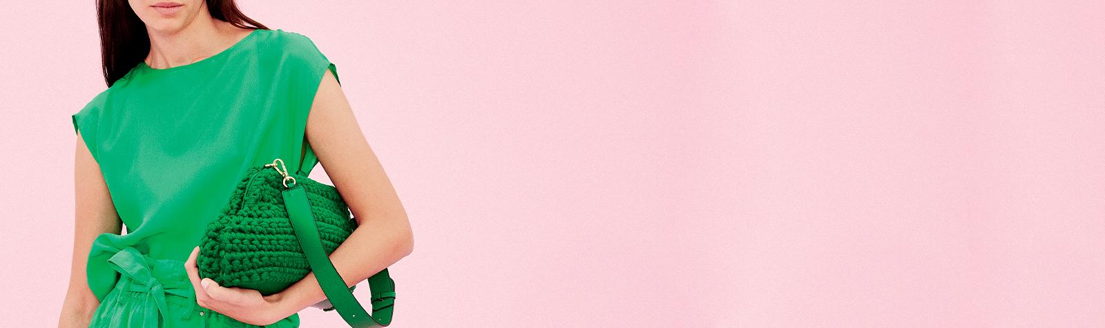3fc47afe01 Borse da Donna Primavera Estate 2019 | Marella