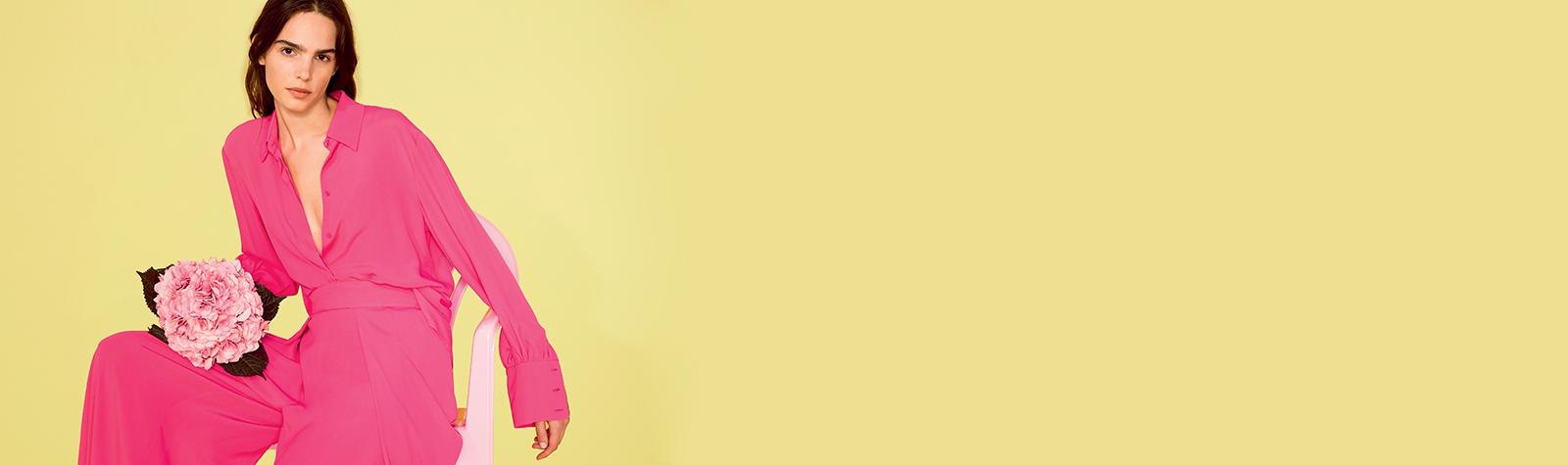 a1053f9594b1 Camicie da Donna Primavera Estate 2019