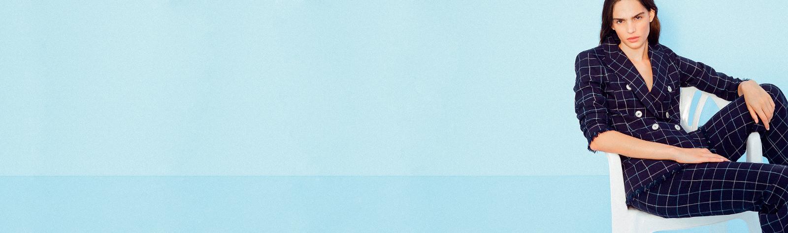 046459055e Giacche e Blazer da Donna Primavera Estate 2019 | Marella