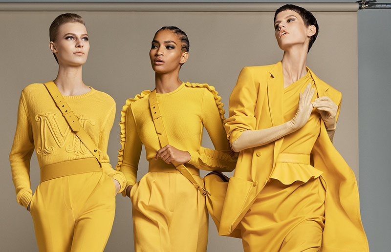79df12e3308af Max Mara Spring Summer 2019  The Power Of Fashion Now