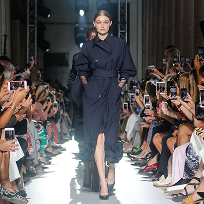 Spring Summer 2019 Fashion Show Max Mara