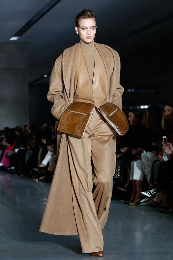 13ecb284fff62 Fall Winter 2019 Fashion Show