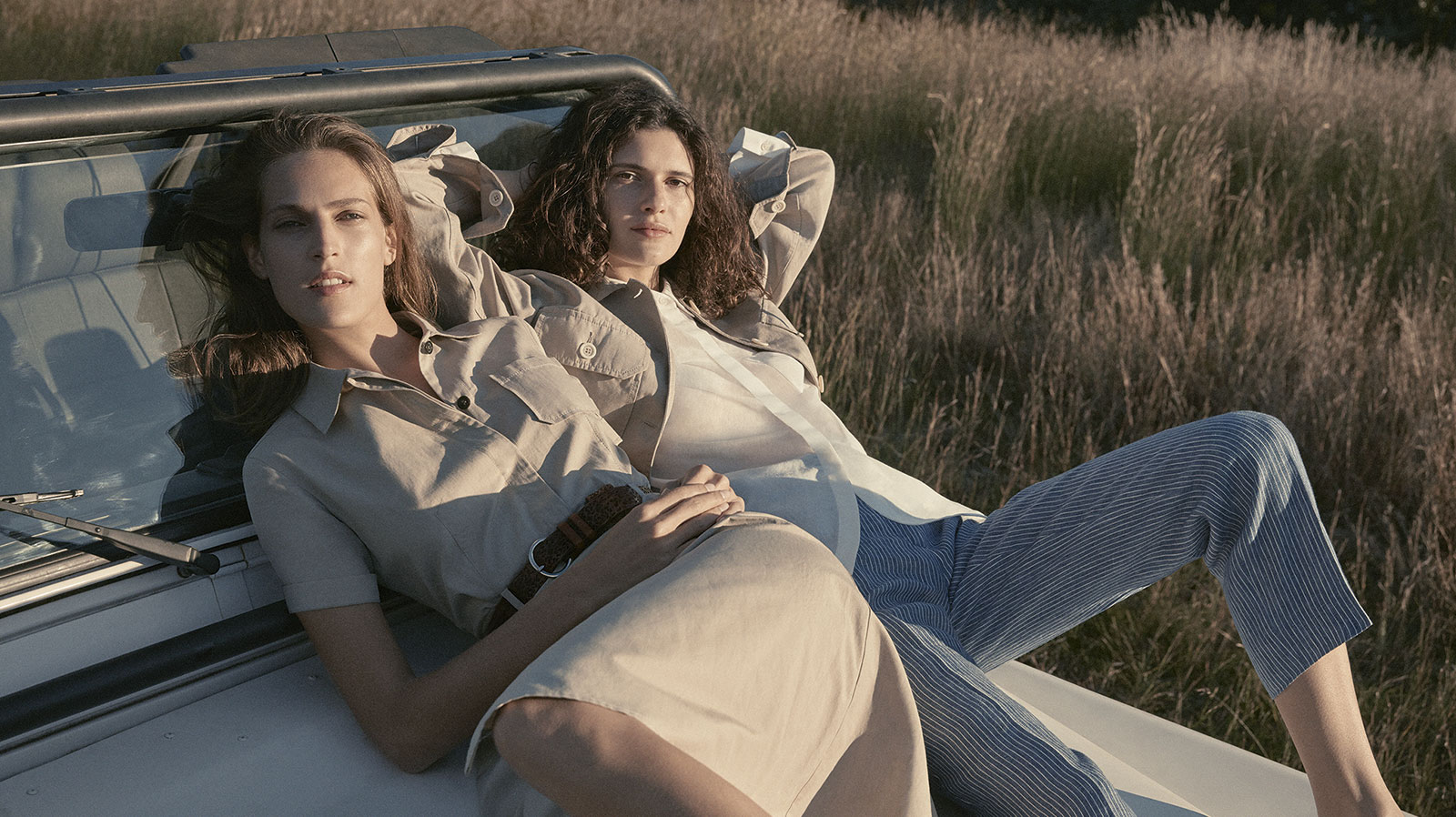 Campagna Weekend Max Mara