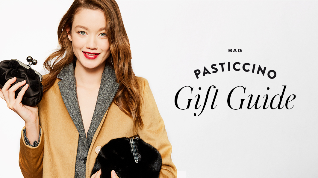 Gift Guide Pasticcino Weekend Max Mara