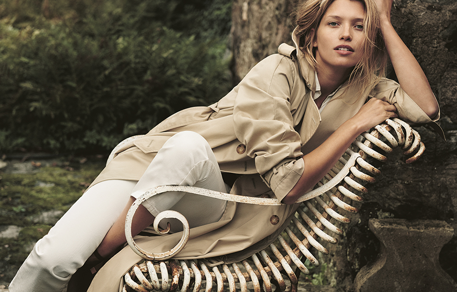 Trench 7c 928px Weekend Max Mara