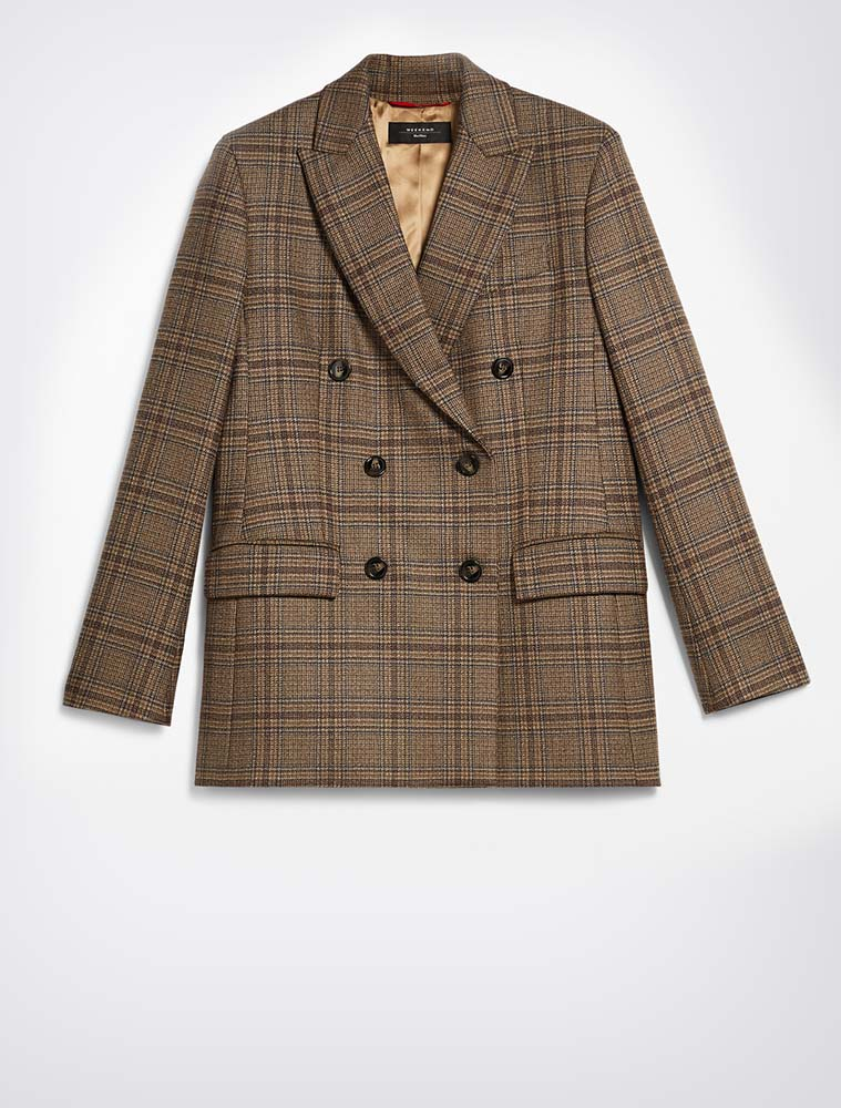 We Crosscategories Fw19 Giacche Blazer Weekend Max Mara