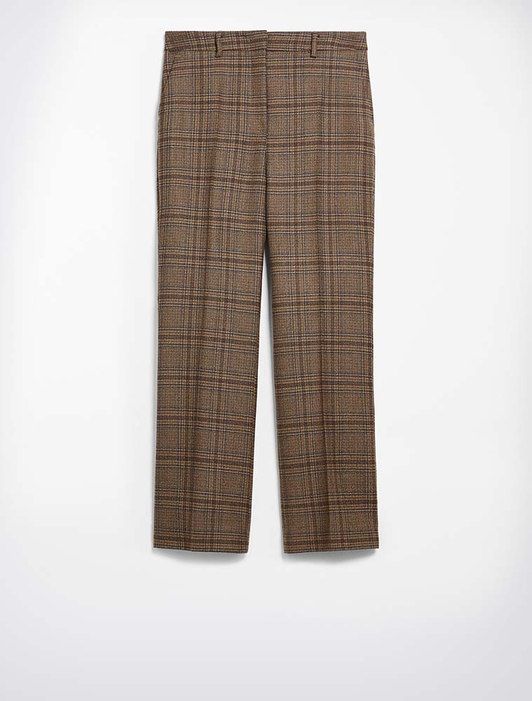 We Crosscategories Fw19 Pantaloni Weekend Max Mara