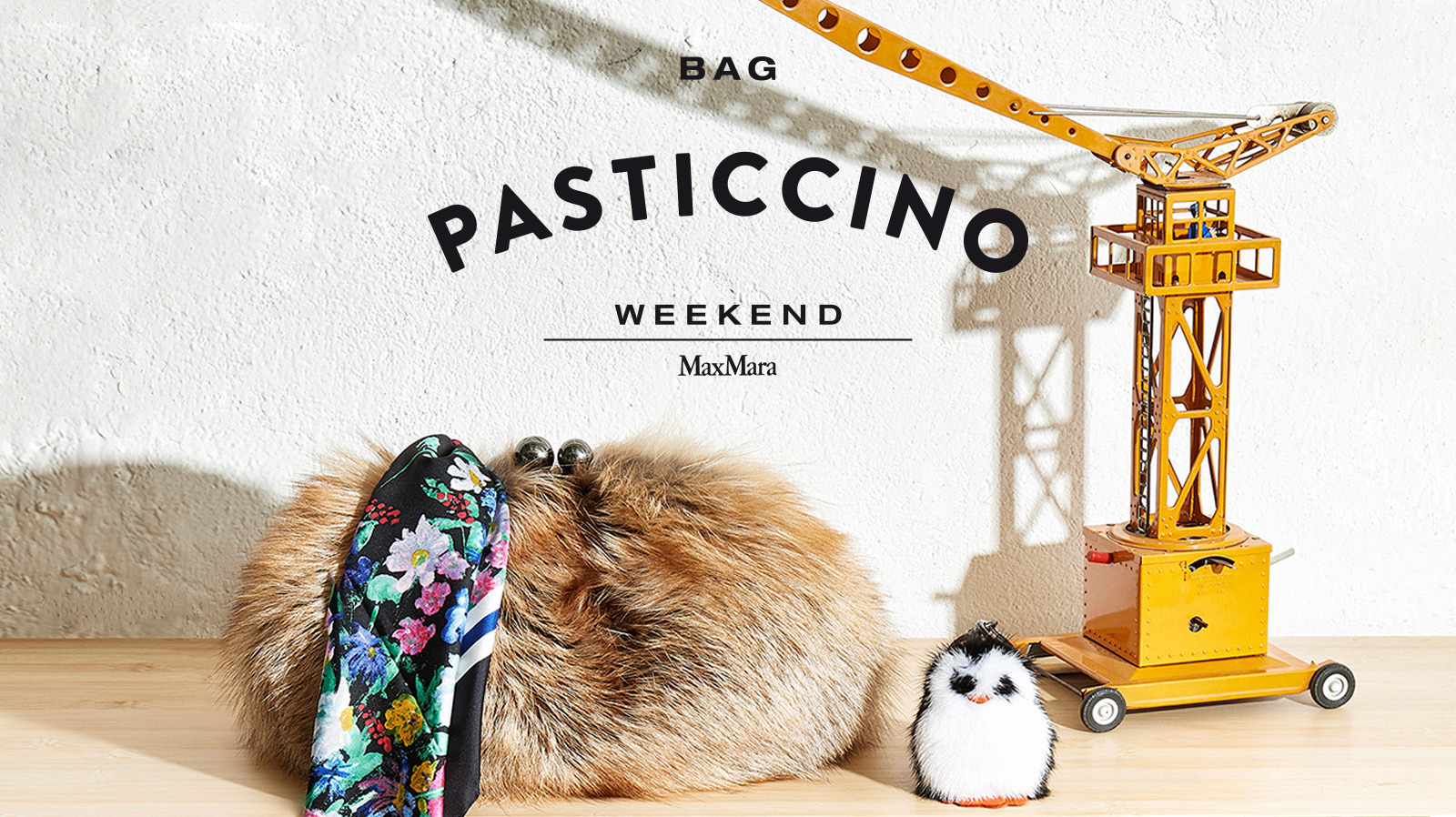 Pasticcino 01 12c Weekend Max Mara