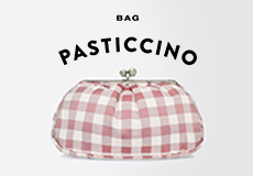 - Pasticcino Bag Special Project