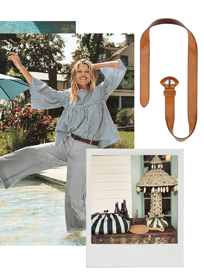 Get Inspired Campagna Ss18 08 5c Weekend Max Mara