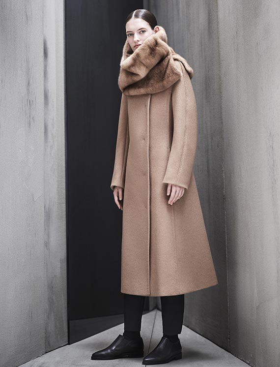 DISCOVER ATELIER COATS