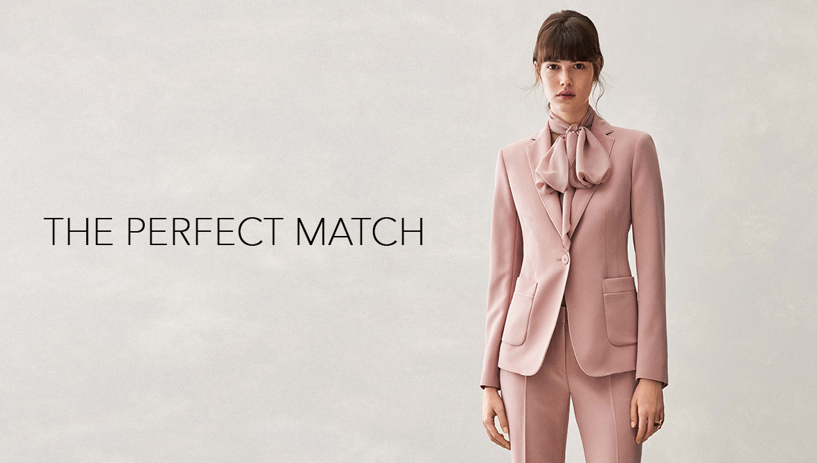 THE PERFECT MATCH  - DISCOVER ALL