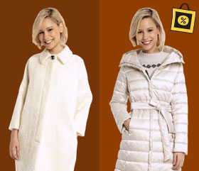 SALDI: lo stile non teme l'inverno!