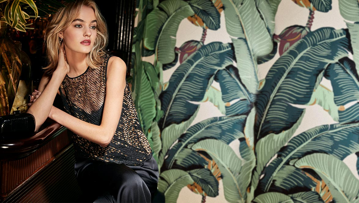 TIME TO SHINE: SHOP OUR EVENINGWEAR COLLECTION
