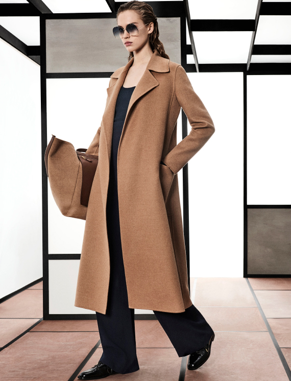 PRE FALL COLLECTION MM 2018