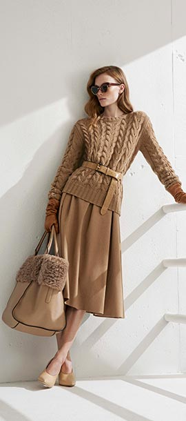 DISCOVER OUR KNITS