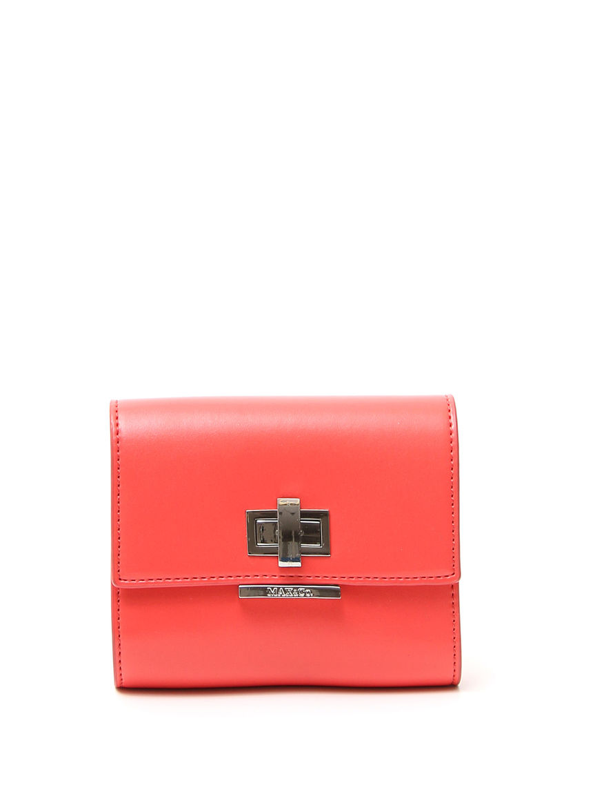Mini clutch a portafoglio