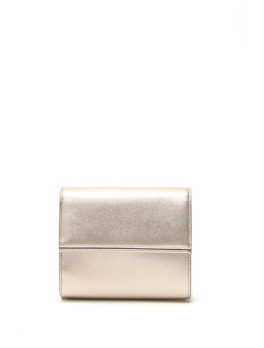 Mini borsa in pelle