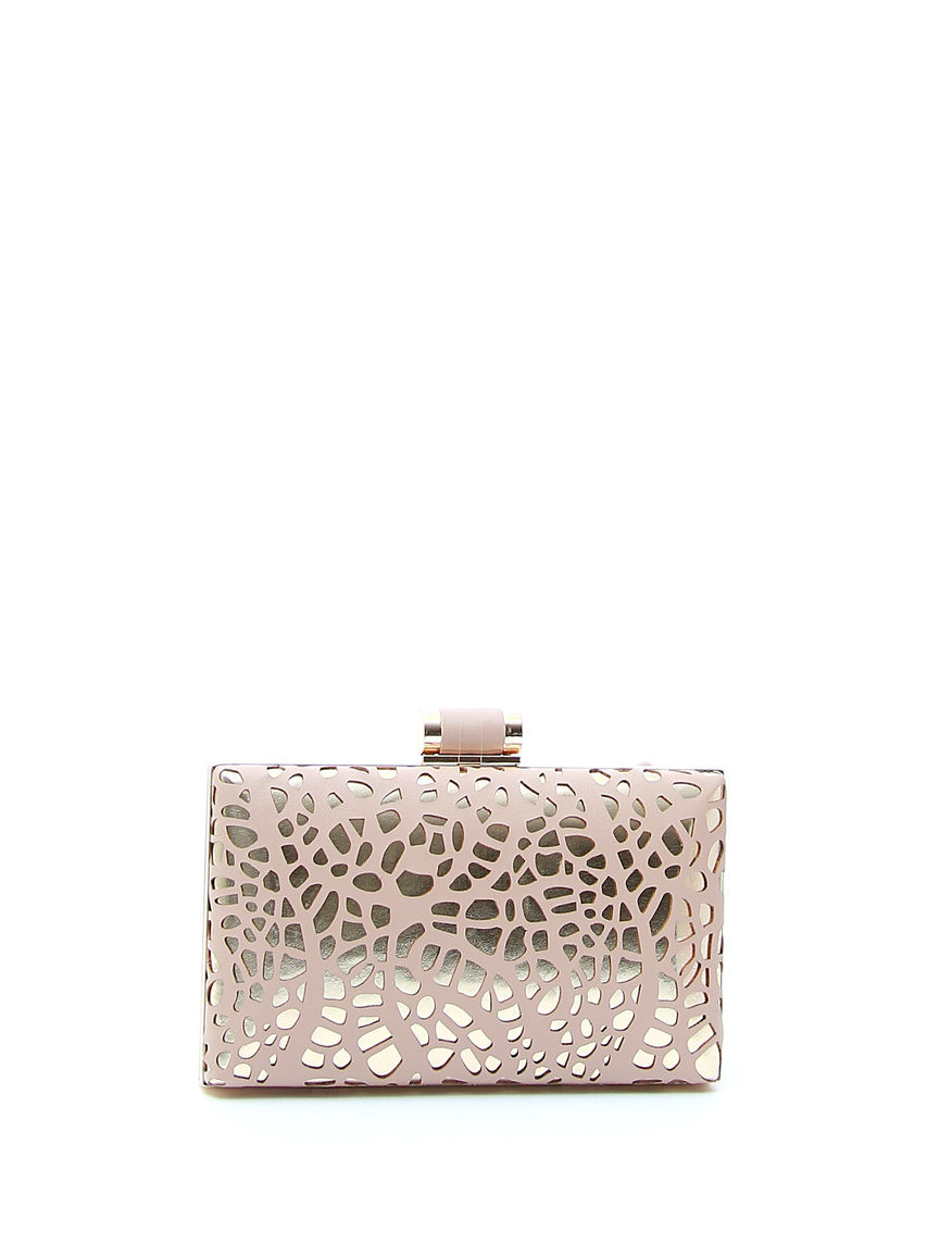 Clutch metallizzata