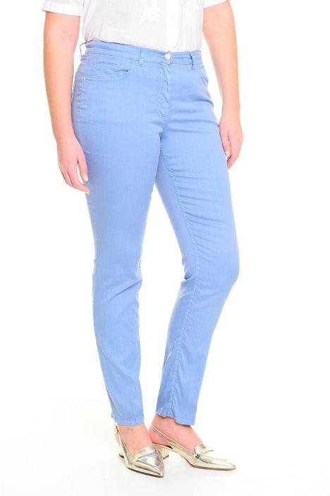 Pantaloni in drill
