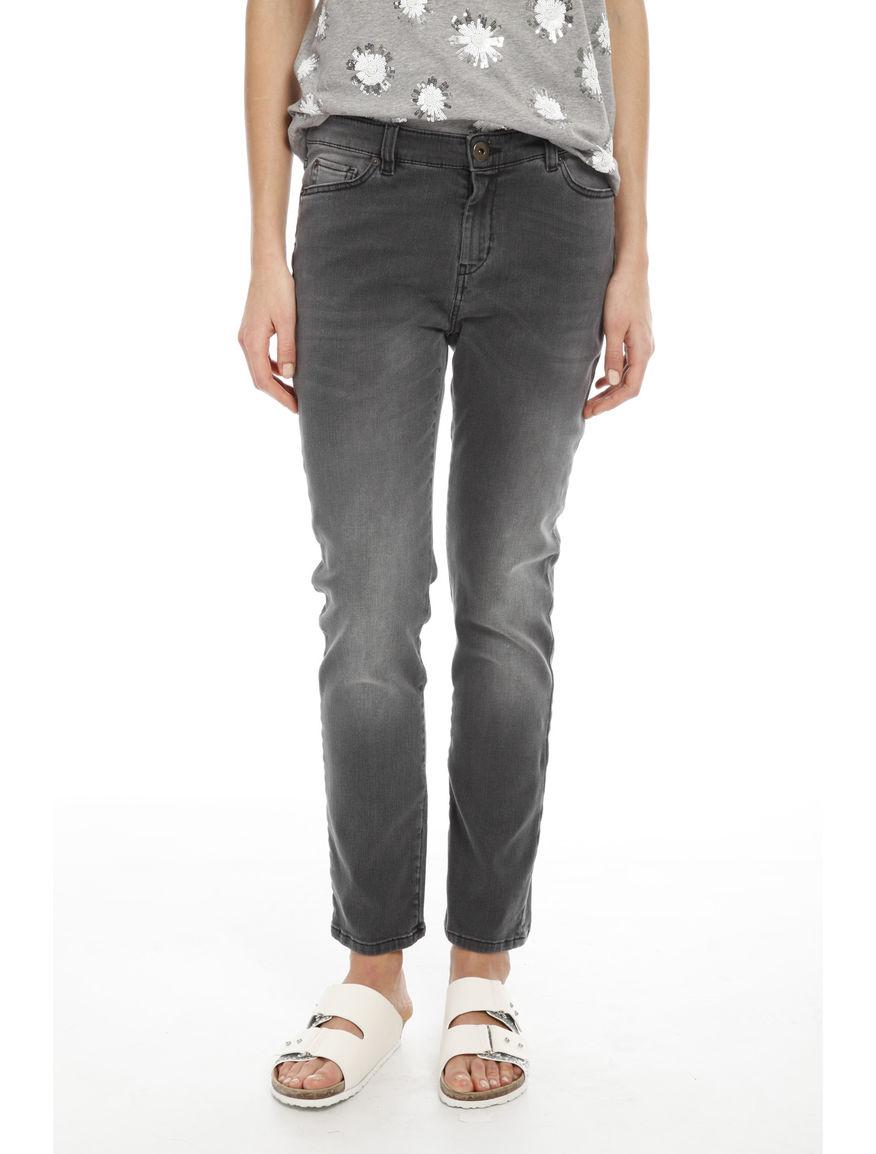 Pantaloni in denim