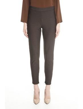 Pantaloni in jersey comfort