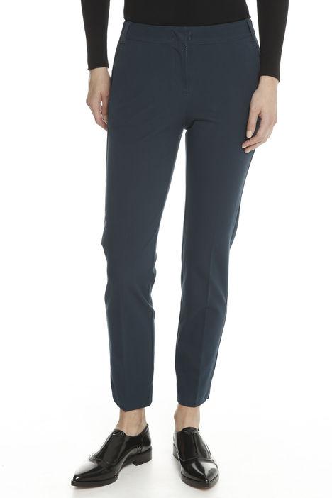 Pantaloni in tricotina