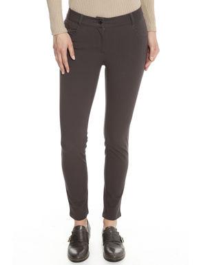 Pantalone in tricottina
