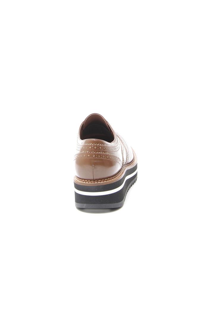 Scarpa maschile flatform Diffusione Tessile