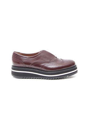 Scarpa maschile flatform