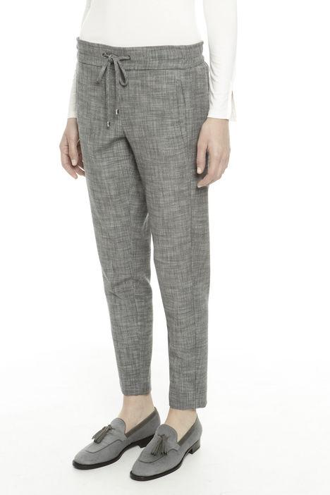 Pantaloni tinto filo