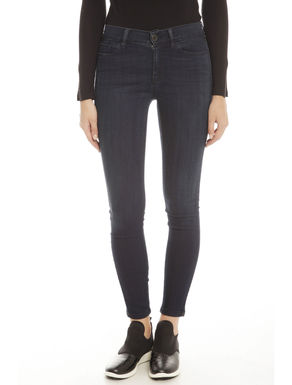 Panataloni skinny in denim