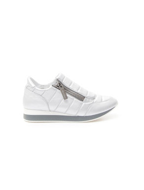Sneakers matelassè