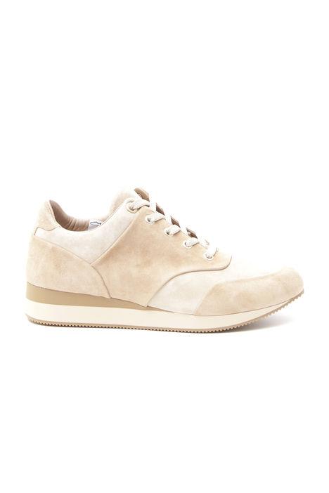 Sneakers bicolore