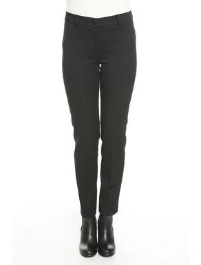 Pantaloni in gabardina