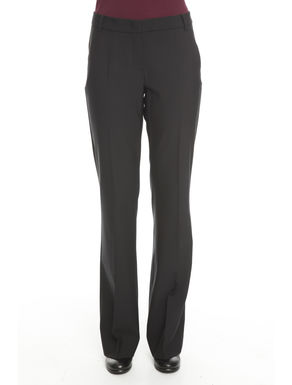 Pantaloni in raso bistretch