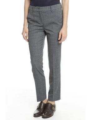 Pantalone in batavia