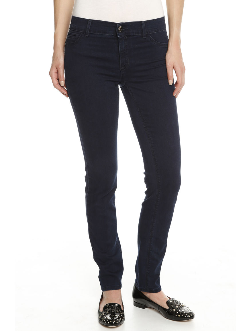 Pantalone skinny aderente
