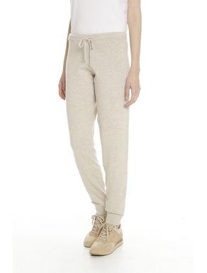 Pantaloni in maglia