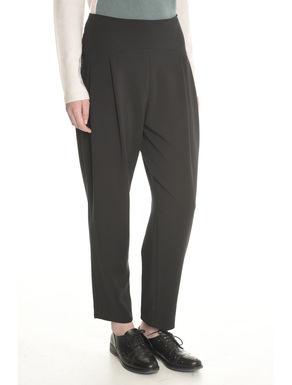 Pantaloni in cady